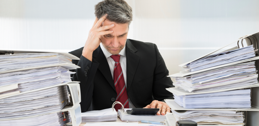 5 Steps to Help Avoid a painful IRS Tax Audit