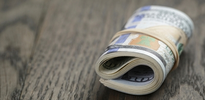 Rsz roll of money