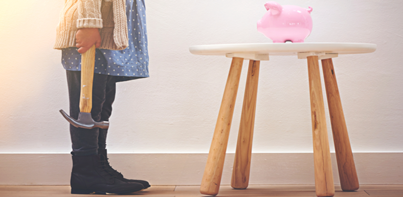 Money Saving Lessons Every Child Should Know