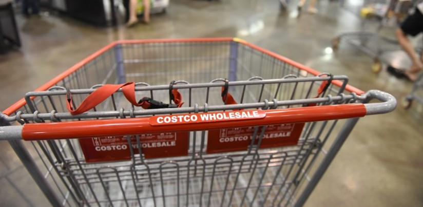 Costco card review