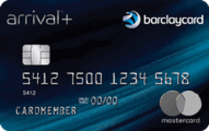 Barclaycard arrival plus world elite mastercard 111517