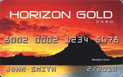 Lg horizon gold card
