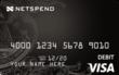 Netspend visa prepaid card 020518