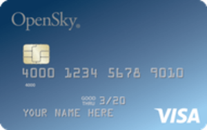 Opensky secured visa credit card 032917