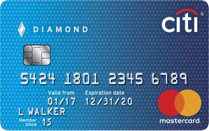 Citi<sup>&reg;</sup> Secured Mastercard<sup>&reg;</sup>