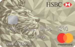 Hsbc gold mastercard credit card 101217