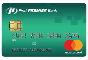 First Premier Bank Credit Cards Creditcards Org